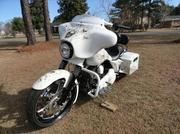 2011 Harley-Davidson Touring  3, 083 MILES