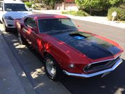 1969 Ford Mustang Cobra Jet
